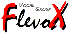Flevox vocal group